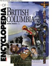 The Encyclopedia of British Columbia.