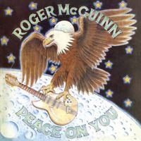 ROGER MCGUINN - PEACE ON YOU   CD NEW+