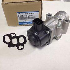 Mazda 3 6 CX-7 2.3 TURBO EGR Valve  L3K9-20-300B  GENUINE PRIORITY SHIPPING