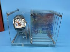 limited edition Superman Fossil Watch Only 3000 Made #1440/3000 LIS2522