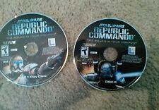 Star Wars: Republic Commando (Microsoft PC, 2005)