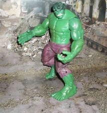 MARVEL LEGENDS SERIES INCREDIBLE HULK FROM FACE OFF LEADER 2-PACK FIGURE TOY BIZ