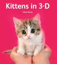 Kittens in 3-D by