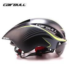 CAIRBULL Aero TT Goggles Bike Helmet Road Cycling Outdoor Sport  Helmet 56-61CM