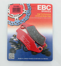 EBC Brake Pads FA185X