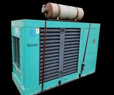ONAN 60ENA 60 KW STANDBY LP OR NATURAL GAS GENERATOR - 703 HOURS