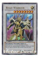 Yu-Gi-Oh! Road Warrior - 5DS2-EN041 - Ultra Rare - 1st Edition - MP