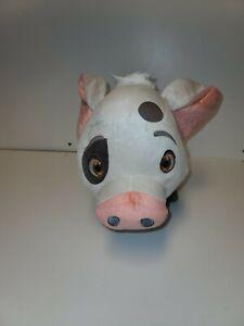"""Disney Moana Pua Pig Plush Stuff Animal Pillow Buddy 16"""""""