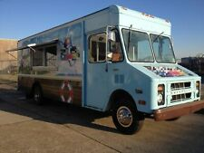 Used Chevy Concession / Snowball Truck for Sale in Louisiana!
