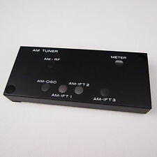 Marantz Quad Receiver Model 4270 - AM Tuner / Meter Board Metal Cover - Parts