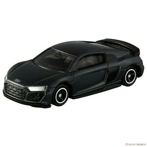 Tomica No.38 Audi R8 Coupe (First Special Edition)