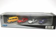 WELLY Premium Colection Modellautos 1:87 OVP