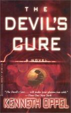 The Devil's Cure 2002 by Oppel, Kenneth PAPERBACK 0786889969