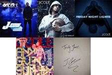 J. Cole - Mixtape Collection CD Dreamville