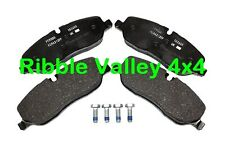 Genuine Land Rover Discovery 3 Front Brake Pads LR019618