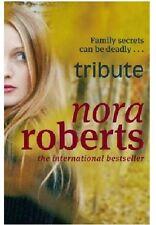 NORA ROBERTS ____ TRIBUTE _____ BRAND NEW