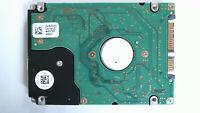 PCB board Controller Festplatten Elektronik HITACHI HTS541616J9SA00 0A52018
