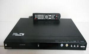 Magnavox MDR557H/F7 DVD HDD Recorder w/Remote HDMI