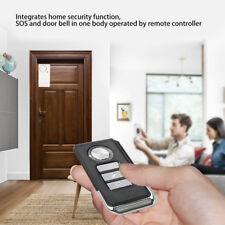 Funk Tür Fenster Magnetschalter Kontaktschalter Sensor Detektor + Fernbedienung