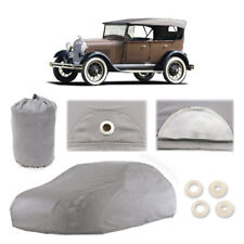 Ford Model A Phaeton 5 Layer Car Cover Outdoor Water Proof Rain Sun Dust Snow UV