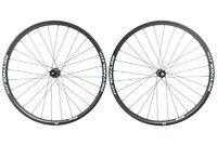 "Reynolds TR 367 Mountain Bike Wheel Set 27.5"" Carbon Tubeless Shimano 11 Speed"