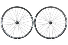 "Reynolds TR 367 Mountain Bike Wheel Set 27.5"" Carbon Tubeless Shimano 11 Speed"