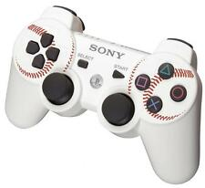 Official Sony PS3 PlayStation 3 Wireless Dualshock 3 Controller MLB Baseball VG