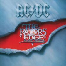 Ac/dc - The Razor's Edge NEW CD