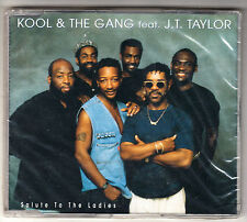 Kool & The Gang feat. J.T. Taylor, Salute to the ladies/Crabs in a barrel/Reunit