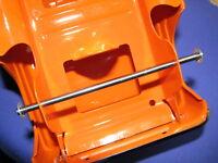 TONKA Truck Trailer Restoration Hardware Axle w/ Clips