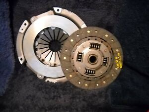 Hastings Re Manufactured 2pc Clutch Set-for 79-87-Mazda B2000--77-83 Courier