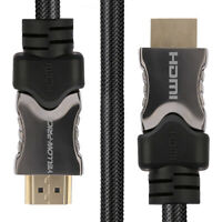 Latest 2.1 HDMI Cable - 6FT V2.1 - Up to 10K 8K - Supports 48Gbps / 120 Hz Lot