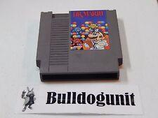 Dr. Mario NES Nintendo Game