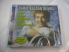 DARIO BALDAN BEMBO - IL CANTO DELL'UMANITA' - CD SIGILLATO 2001