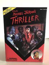 Figure Michael Jackson Thriller Zombie Michael PlasticArts PVC