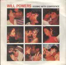 Will Powers-kissing with confidence.7""