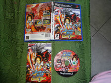 SHAMAN KING POWER OF SPIRIT - PS2 PAL - PS2 PS3 Gioco Giochi