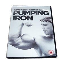 Pumping Iron (DVD, 2009)