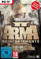 ARMA 2 - Reinforcements - [PC] [video game]