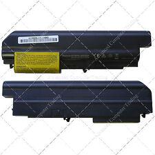 BATERIA para Lenovo ThinkPad T61 7662 10.8V 4400mAh 6-celdas
