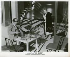 JACQUES TATI MON ONCLE 1958   VINTAGE PHOTO ORIGINAL #5