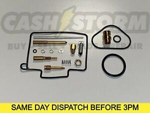 Carburetor Carb Rebuild Repair Kit Yamaha YZ125 2005-2016
