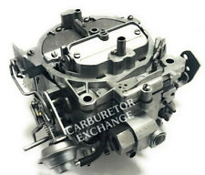 1972 Chevrolet & GMC Pickup Remanufactured Rochester Quadrajet Carburetor