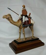 Soldado Romano a Camello Pintado HQ - Roman soldier over camel siglo II D.c - HQ
