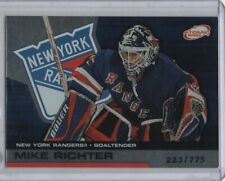 2002-03 Atomic Hobby Parallel #69 Mike Richter 223/775