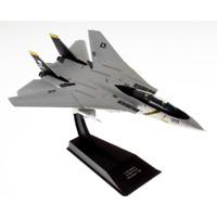 Hachette MU01 Grumman F-14A Tomcat US Navy Air Fighters Scale 1:100