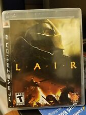 Lair For PlayStation 3 PS3 Very Good COMPLETE