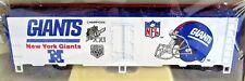 Mantua Ho 1991 New York Giants Nfl Super Bowl Box Car Nib