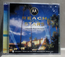Reach For The Stars Ladysmith Black Mambazo The Chillout Sessions Cd