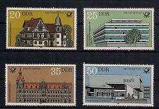 DDR - Briefmarken - 1982 - Mi. Nr. 2673-2676 - Postfrisch